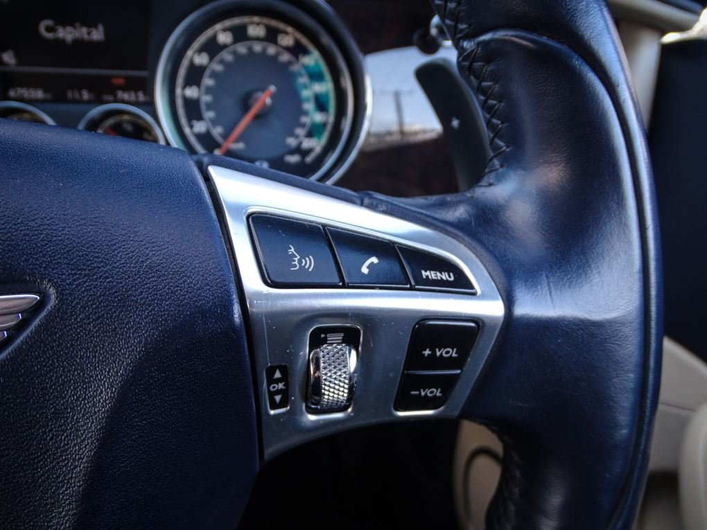2011 Bentley  CONTINENTAL GT  MULLINER COUPE 2012 MODEL AUTO  44, For Sale (picture 23 of 24)