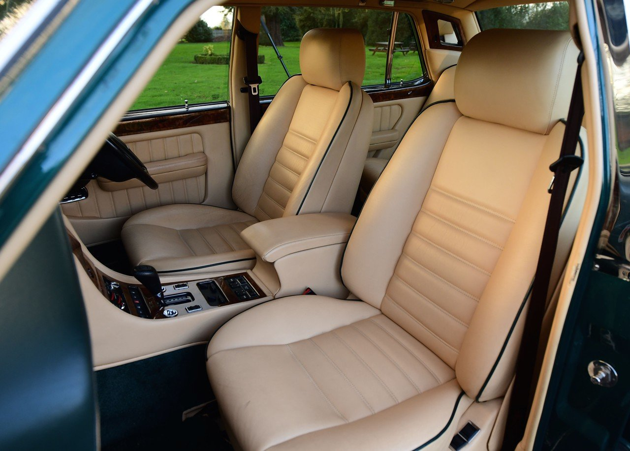 1997 Bentley Turbo RL LWB For Sale (picture 5 of 6)