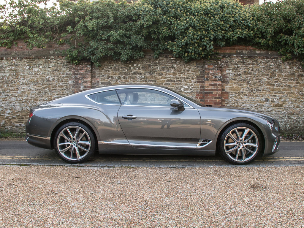2018 Bentley    Continental GT First Edition  For Sale (picture 1 of 18)