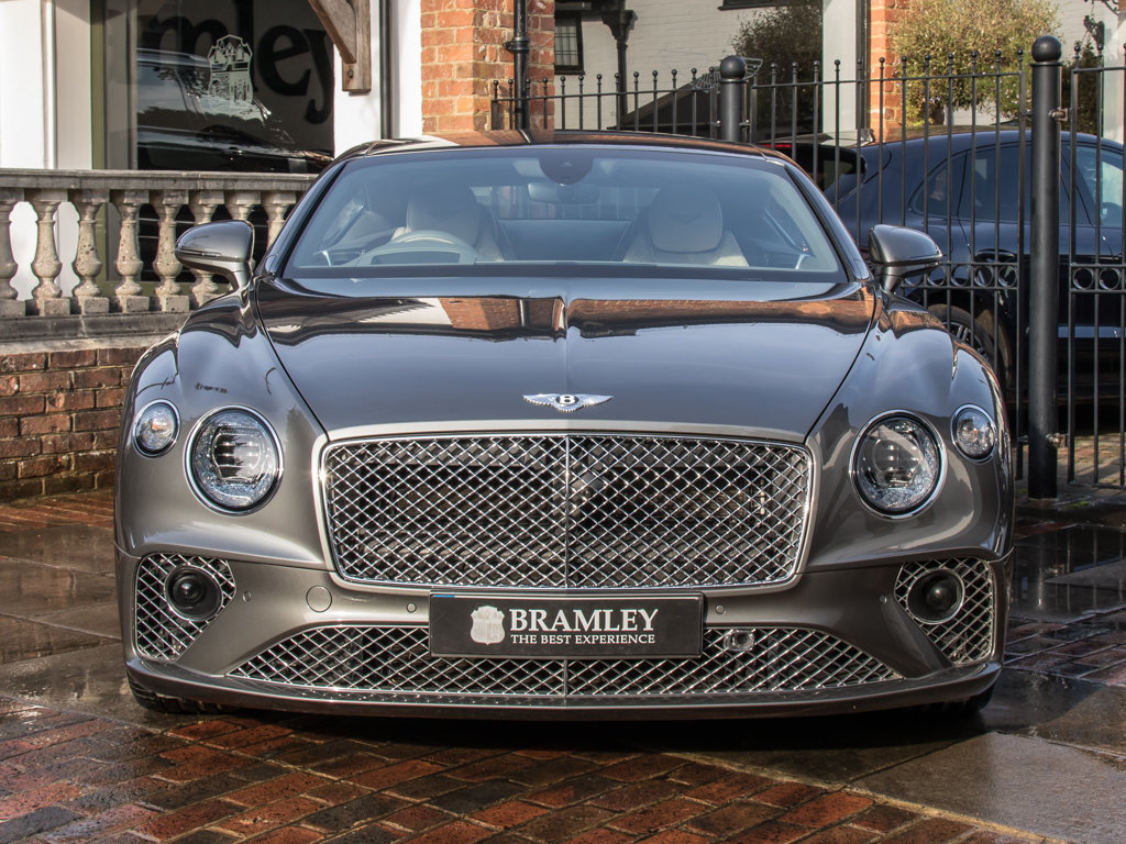 2018 Bentley    Continental GT First Edition  For Sale (picture 3 of 18)