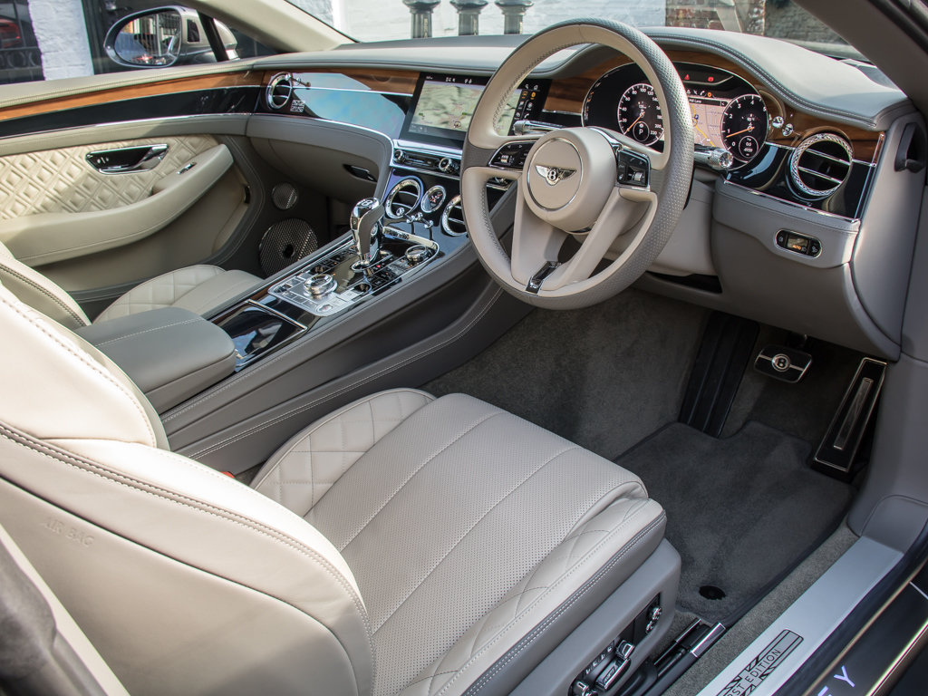 2018 Bentley    Continental GT First Edition  For Sale (picture 12 of 18)