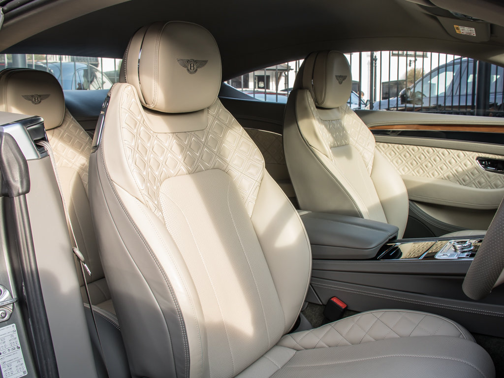 2018 Bentley    Continental GT First Edition  For Sale (picture 13 of 18)