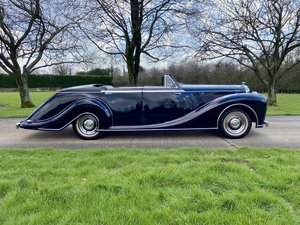 1966 Bentley S3 Continental Convertible For Sale
