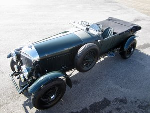 1932 1933 Bentley Speed Six Recreation For Sale
