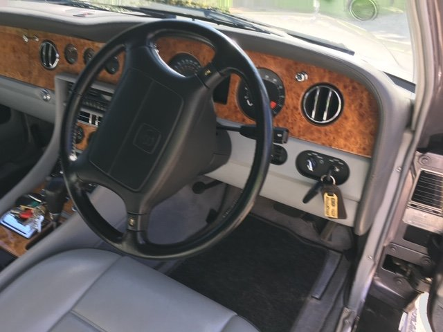 1994 Bentley brooklands 6.8 35000 miles For Sale (picture 4 of 6)