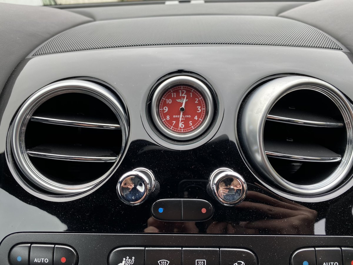 2006 Bentley GT Mulliner For Sale (picture 3 of 6)