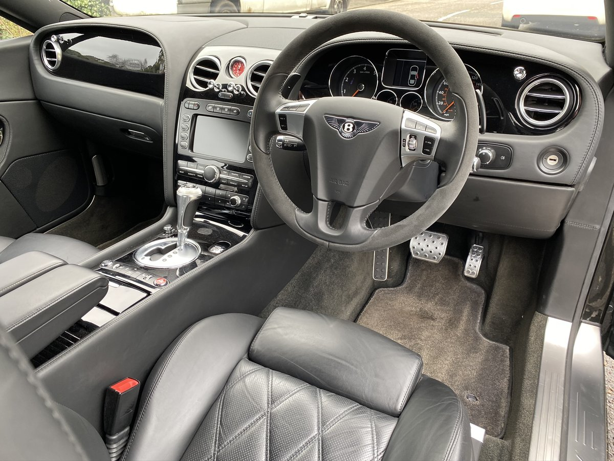 2006 Bentley GT Mulliner For Sale (picture 4 of 6)