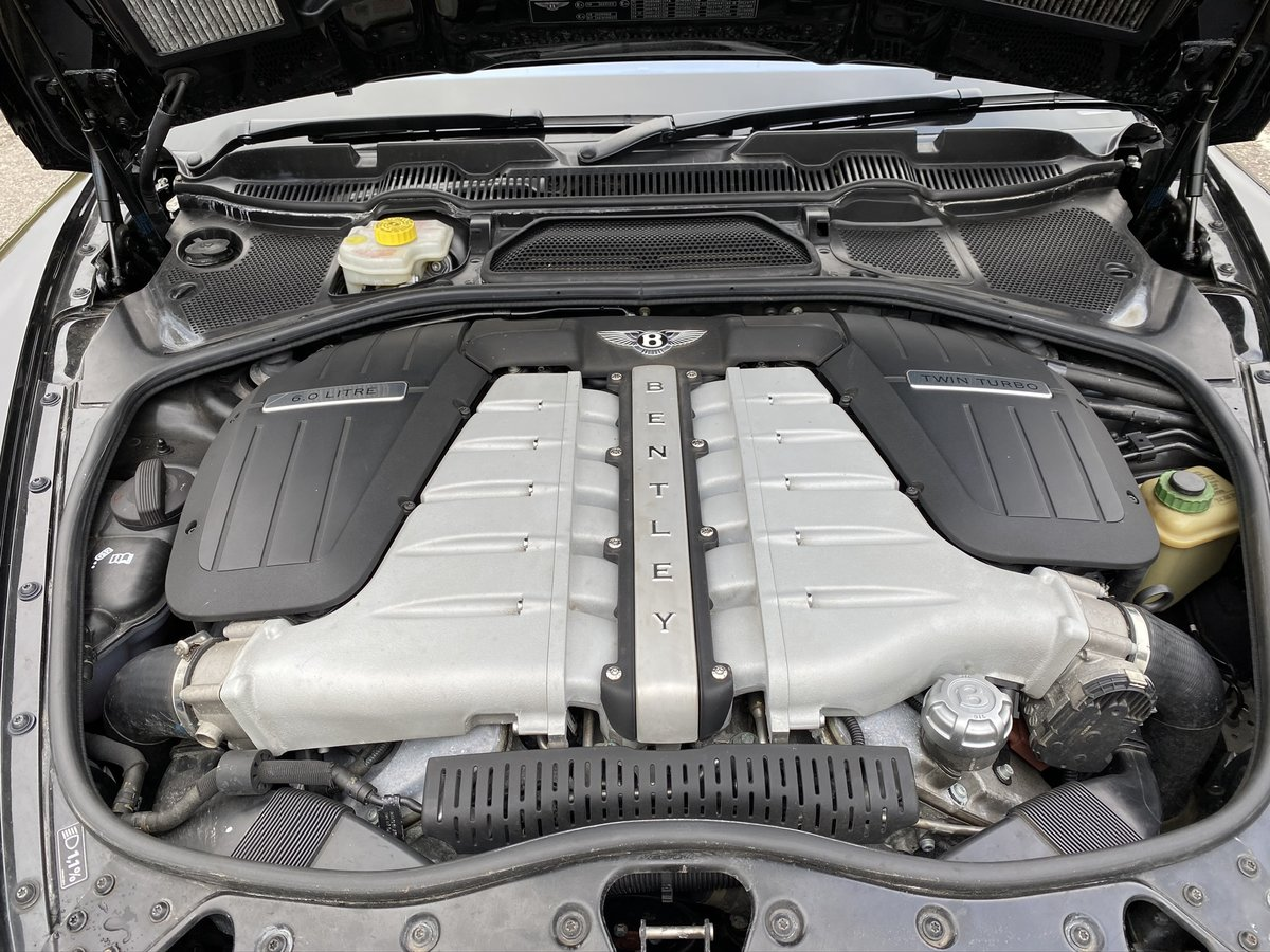 2006 Bentley GT Mulliner For Sale (picture 6 of 6)
