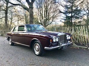 Picture of 1968 Bentley T series 2 door by Mulliner Park Ward SOLD