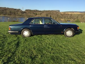 1990 Superb Bentley price reduced for quick sale