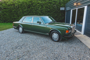 Picture of 1990 Bentley Turbo R LWB (low mileage) SOLD