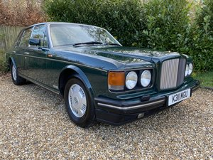 1993 Bentley Brooklands - Very well maintained - Beautiful car