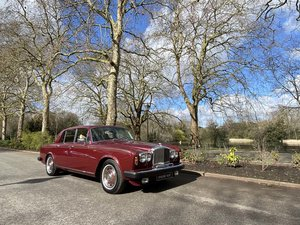 1980  Bentley T2 - 51.000 mile only