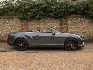 Picture of 2015 Bentley    Continental GT V8 S Cabriolet Concours Series Bla