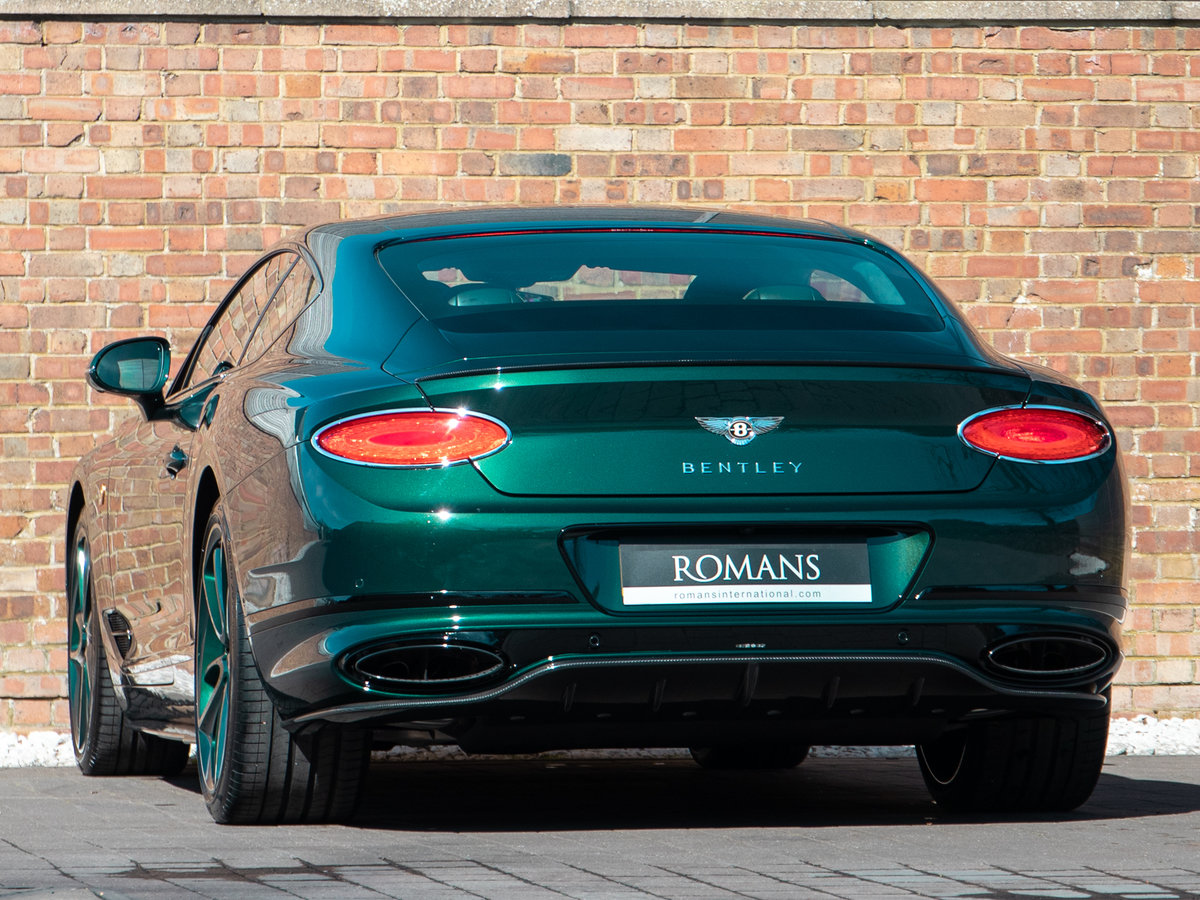 2019 Bentley Continental Number 9 Edition For Sale (picture 3 of 6)