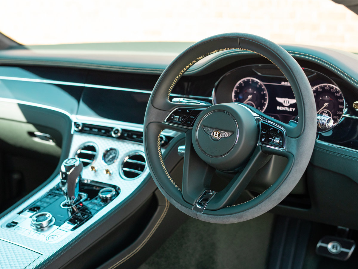 2019 Bentley Continental Number 9 Edition For Sale (picture 4 of 6)