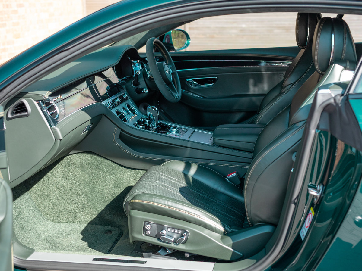 2019 Bentley Continental Number 9 Edition For Sale (picture 6 of 6)