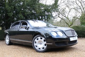 Picture of 2005 BENTLEY CONTINENTAL FLYING SPUR For Sale