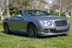 2015 Bentley Continental GT Speed Mint Loaded Options $obo