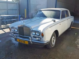 Bentley T1 1967 -Wedding Car?-avail late July