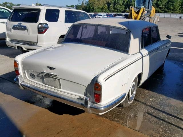 Bentley T1 1967 -Wedding Car?-avail late July For Sale (picture 4 of 6)
