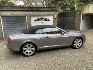 Picture of 2007 Bentley GTC LHD For Sale