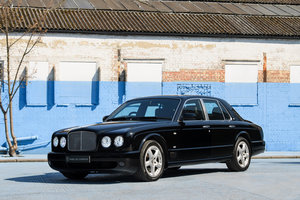 Picture of 2008 Bentley Arnage T Mulliner SOLD