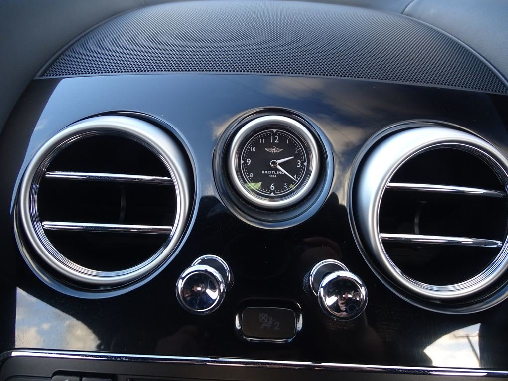 2016 Bentley  CONTINENTAL GT  4.0 V8 S MULLINER COUPE 2017 MODEL  For Sale (picture 16 of 24)