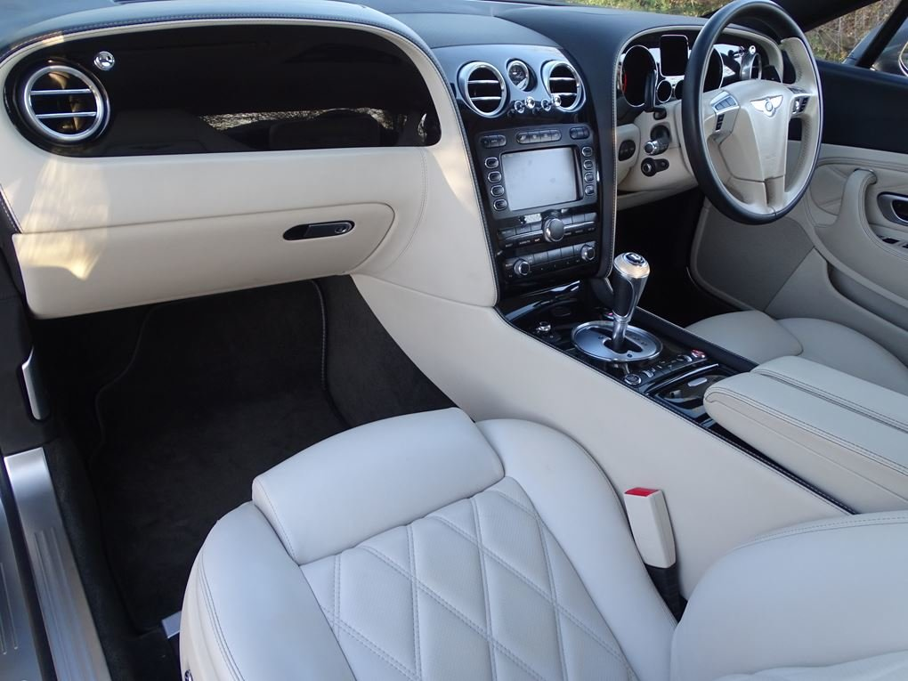 2009 Bentley  CONTINENTAL GT  SPEED COUPE AUTO  31,948 For Sale (picture 4 of 23)
