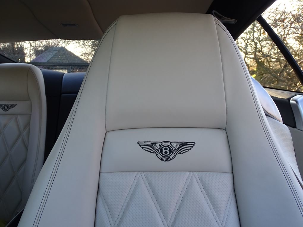 2009 Bentley  CONTINENTAL GT  SPEED COUPE AUTO  31,948 For Sale (picture 13 of 23)