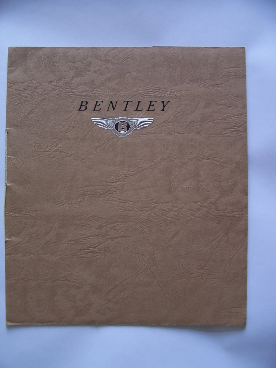 1952 BENTLEY R-TYPE For Sale (picture 1 of 5)