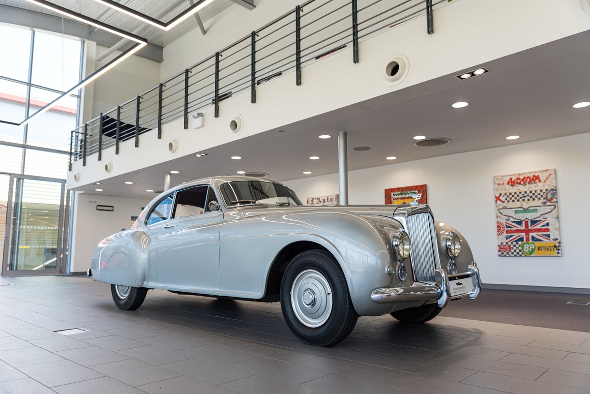 1953 Bentley R Type Continental For Sale (picture 1 of 6)