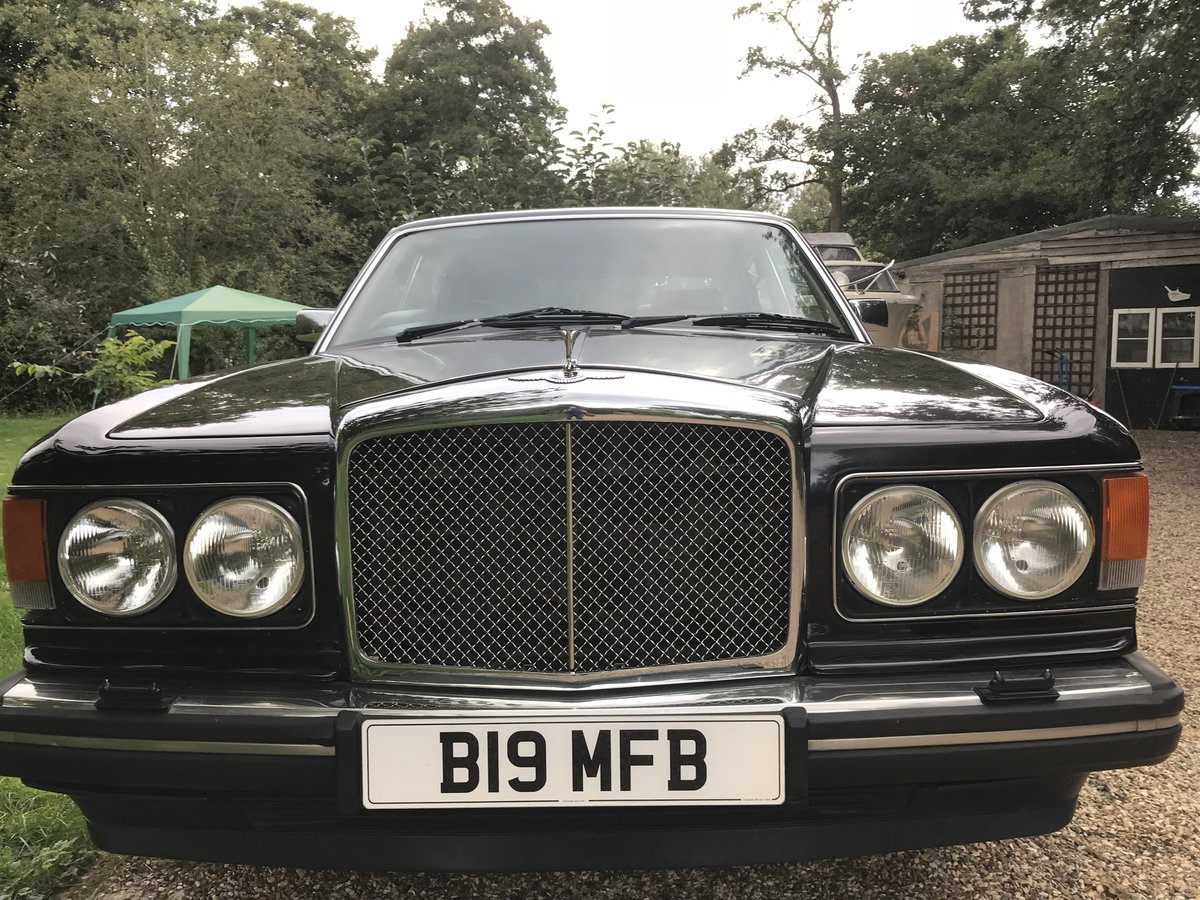1989 Bentley Eight For Sale (picture 2 of 5)