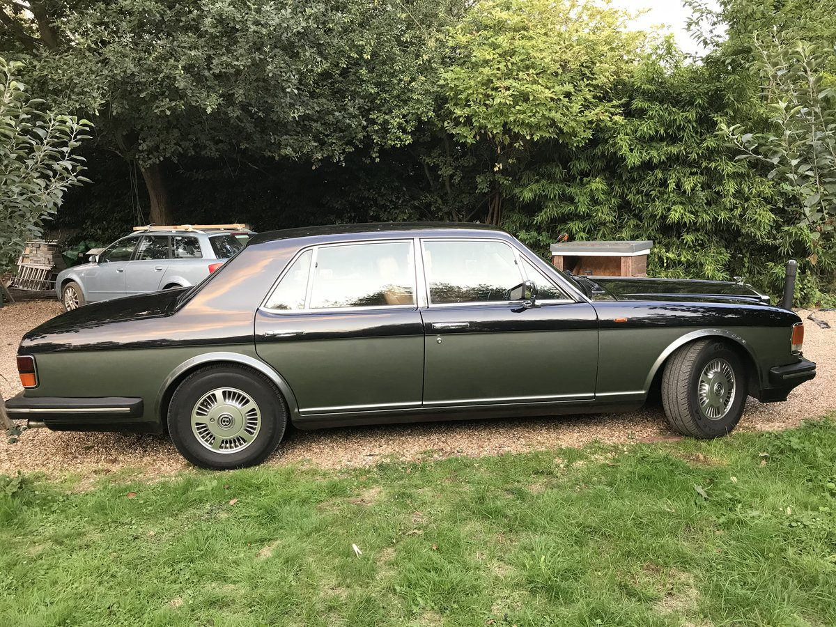 1989 Bentley Eight For Sale (picture 5 of 5)