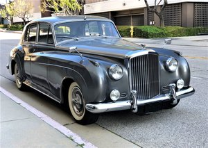 Picture of 1956 Bentley S1 SOLD