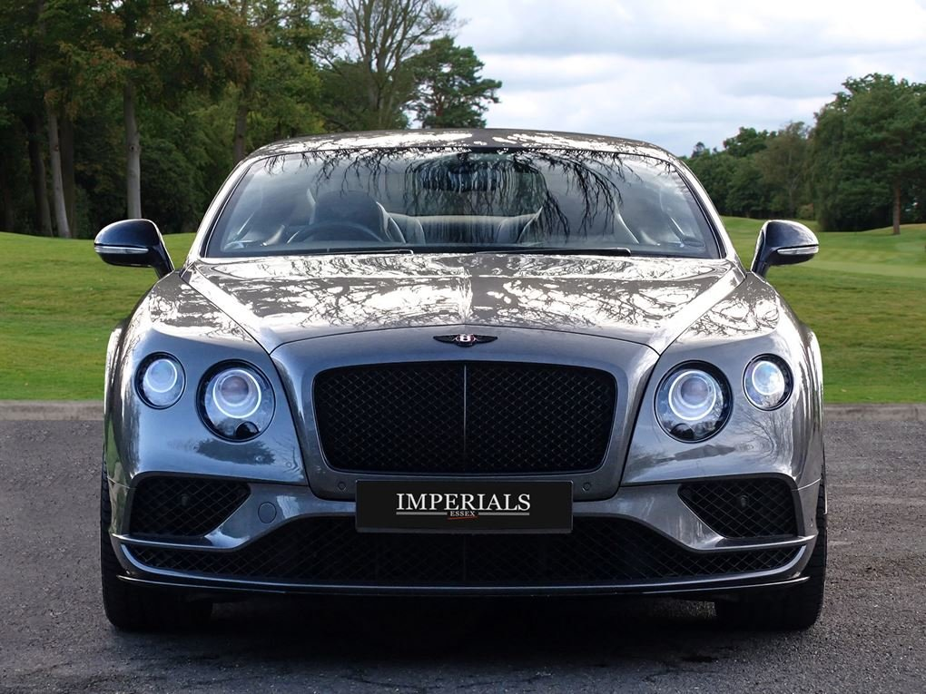 2016 Bentley  CONTINENTAL GT  4.0 V8 S MULLINER FACELIFT COUPE AU For Sale (picture 10 of 24)