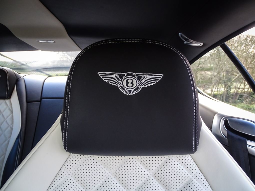 2016 Bentley  CONTINENTAL GT  4.0 V8 S MULLINER FACELIFT COUPE AU For Sale (picture 14 of 24)
