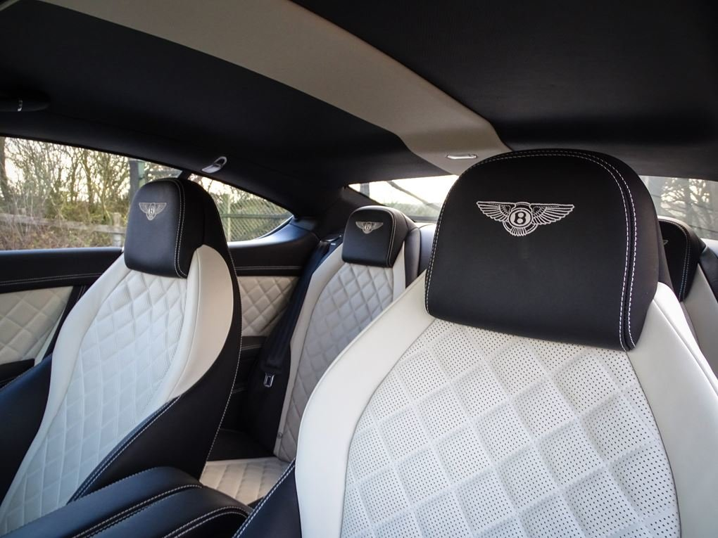 2016 Bentley  CONTINENTAL GT  4.0 V8 S MULLINER FACELIFT COUPE AU For Sale (picture 15 of 24)