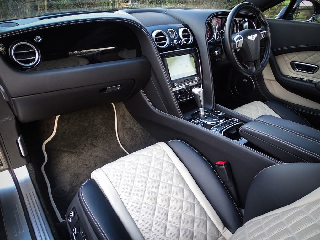 2016 Bentley  CONTINENTAL GT  4.0 V8 S MULLINER FACELIFT COUPE AU For Sale (picture 16 of 24)