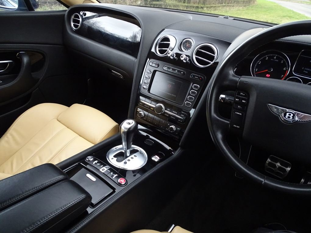2006 Bentley  CONTINENTAL GTC  CABRIOLET AUTO  29,948 For Sale (picture 6 of 21)