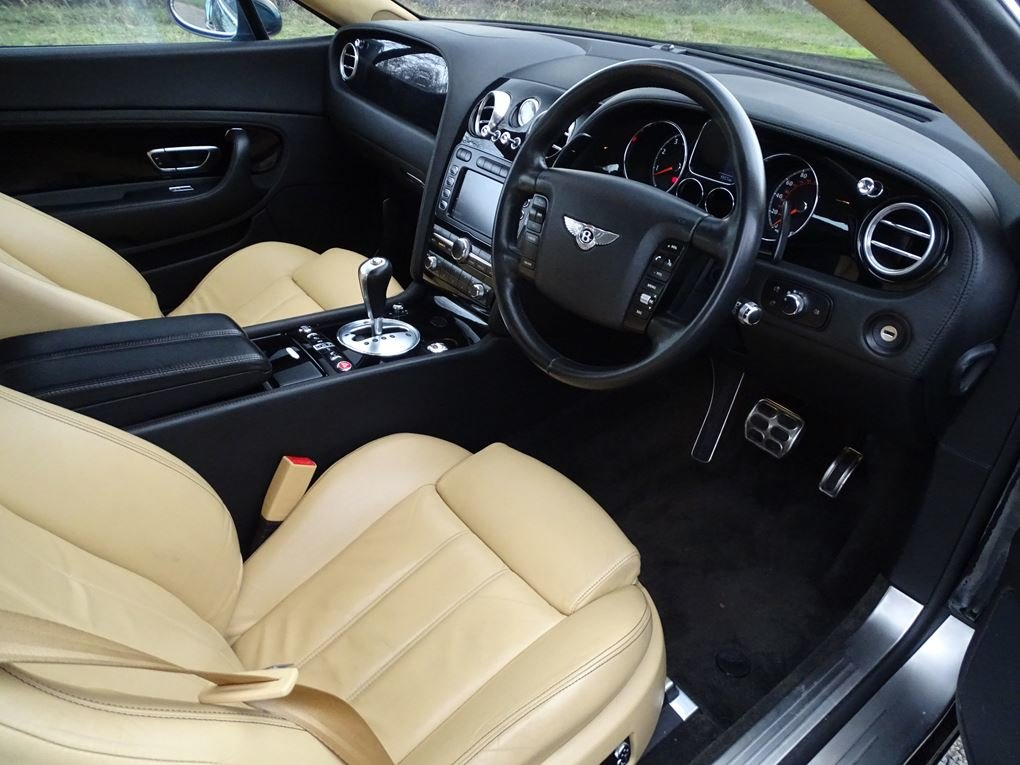 2006 Bentley  CONTINENTAL GTC  CABRIOLET AUTO  29,948 For Sale (picture 10 of 21)