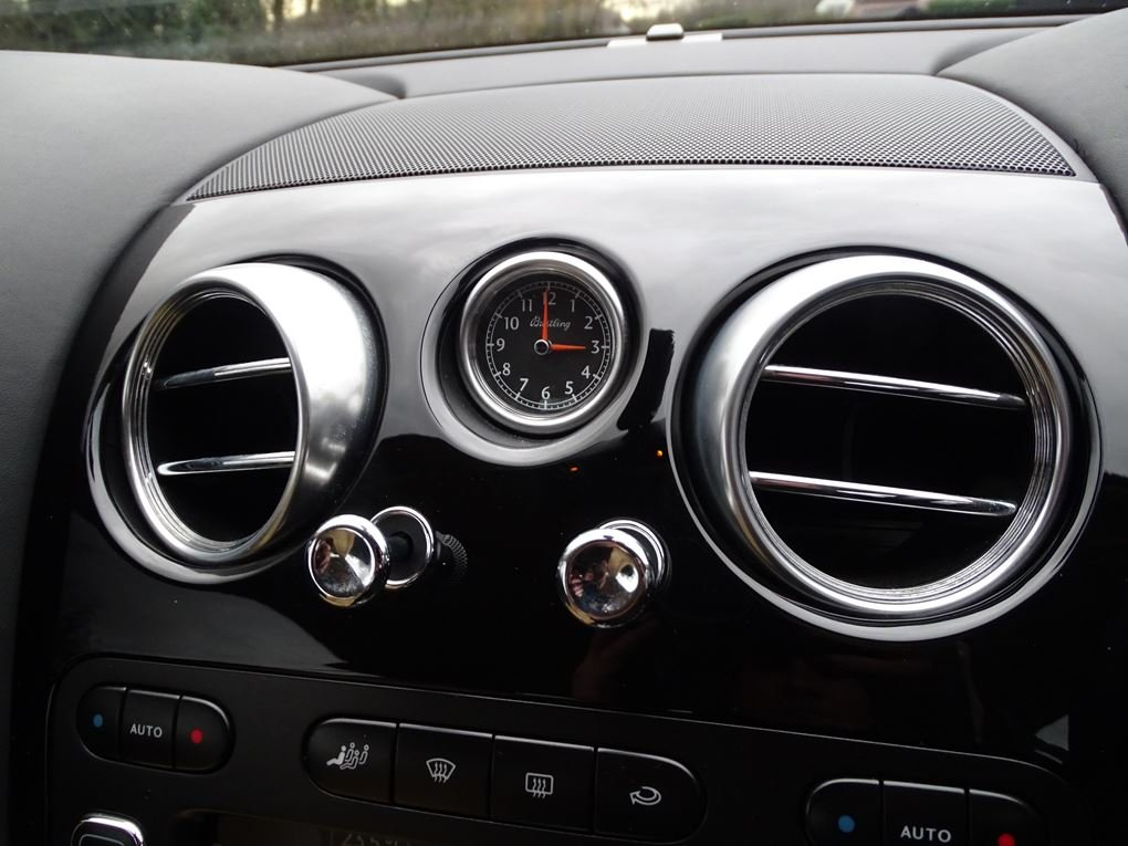 2006 Bentley  CONTINENTAL GTC  CABRIOLET AUTO  29,948 For Sale (picture 11 of 21)