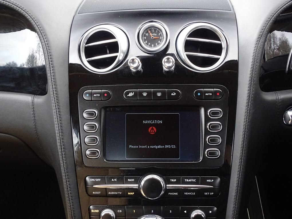 2006 Bentley  CONTINENTAL GTC  CABRIOLET AUTO  29,948 For Sale (picture 12 of 21)