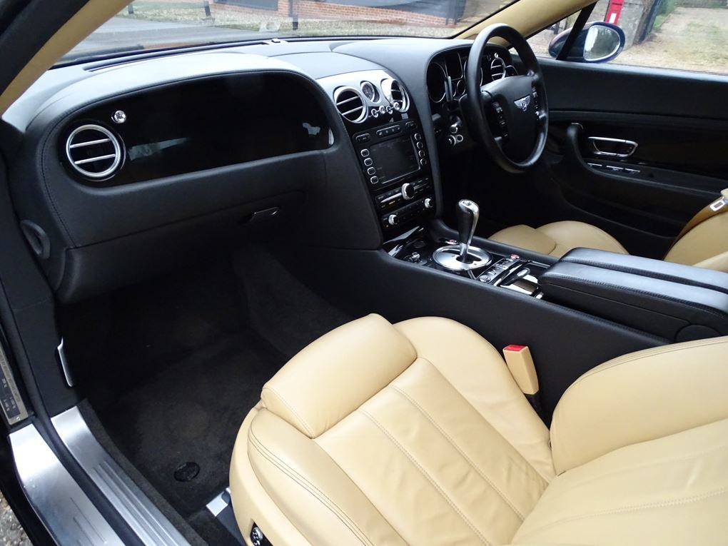 2006 Bentley  CONTINENTAL GTC  CABRIOLET AUTO  29,948 For Sale (picture 13 of 21)