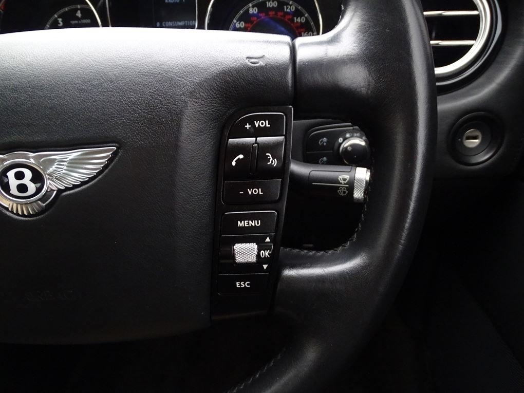 2006 Bentley  CONTINENTAL GTC  CABRIOLET AUTO  29,948 For Sale (picture 17 of 21)