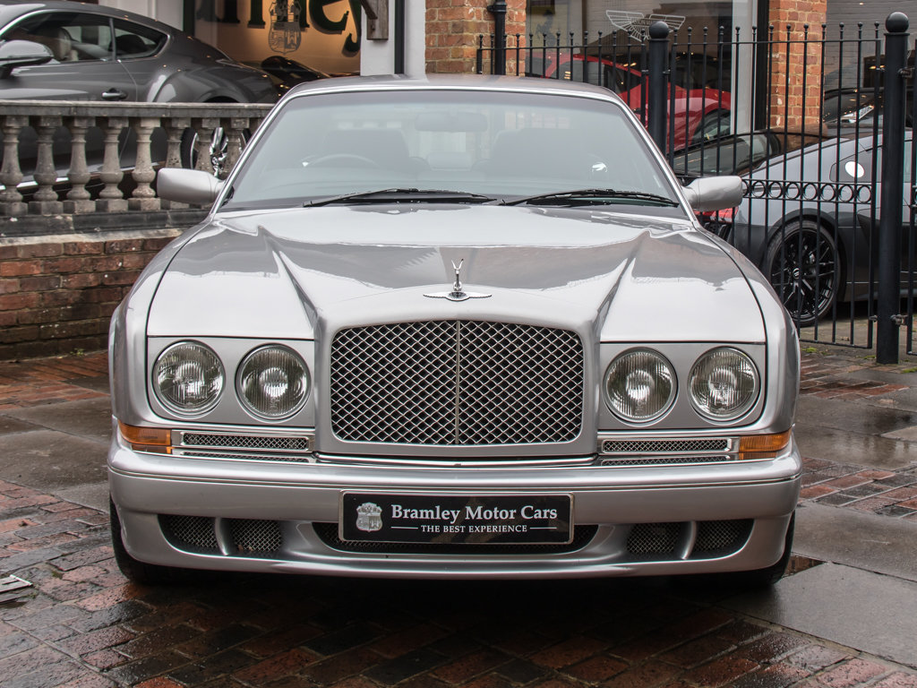 2000 Bentley    Continental T For Sale (picture 3 of 18)