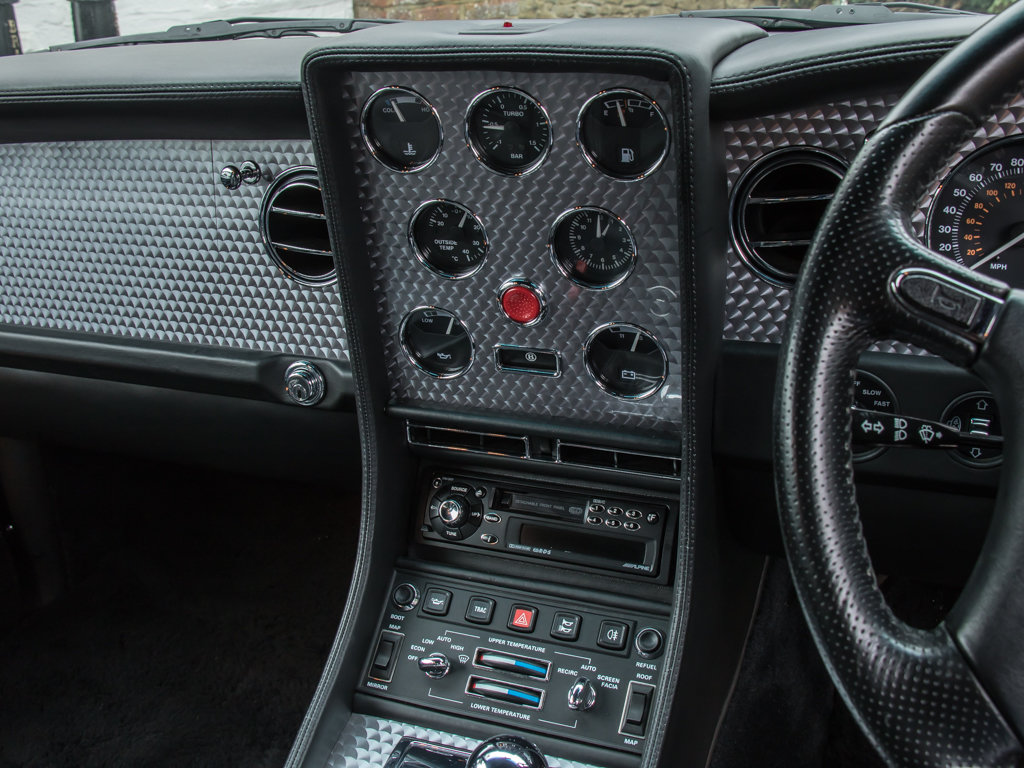 2000 Bentley    Continental T For Sale (picture 17 of 18)