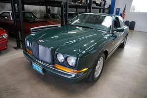 1994 Bentley Continental R MPW with 8K original miles SOLD