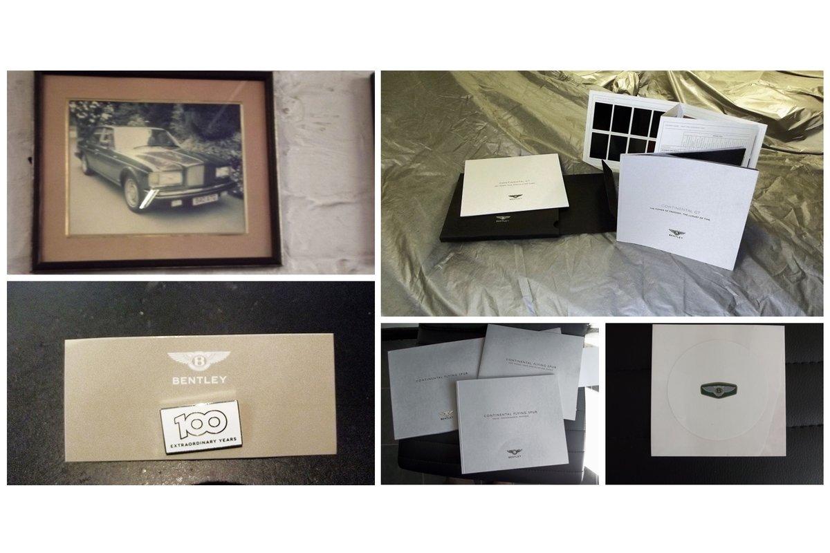 0000 BENTLEY MEMORABILIA  For Sale (picture 1 of 6)