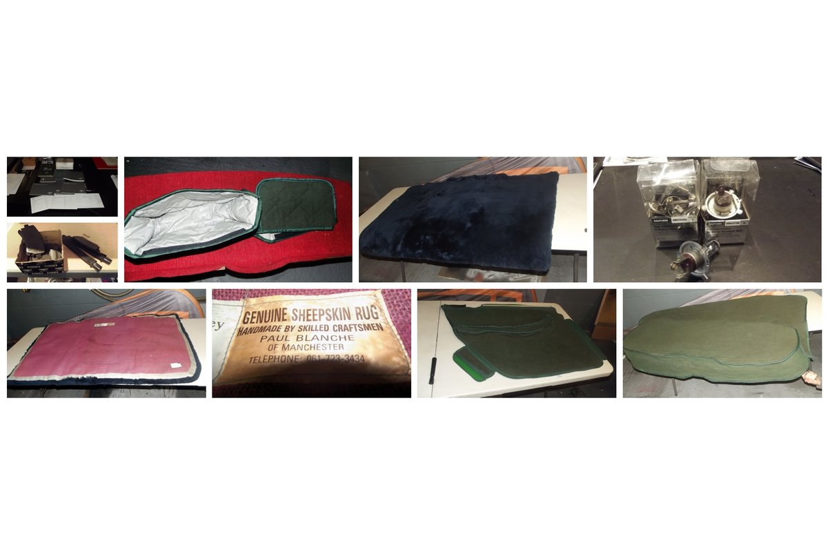 0000 BENTLEY MEMORABILIA  For Sale (picture 4 of 6)